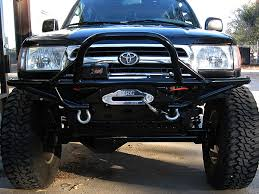 2002 toyota tacoma front bumper bumpers armor addicted offroad is a service parts sales