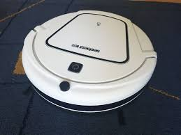 Shark Sonic Duo Manual by Seebest D730 Your Standard Hard Floor Robot Cleaner Best