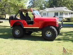 jeep kaiser lifted lifted cj5 cj 5 jeep