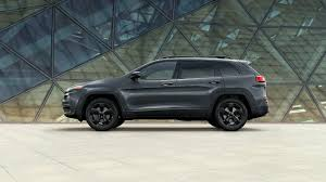 jeep renegade charcoal 2016 jeep cherokee high altitude limited edition suv