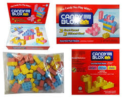 candy legos where to buy candy blox box now available to buy online at the professors