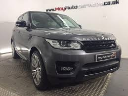 land rover range rover sport 2016 land rover 0 percent finance 28 images used 2016 land rover