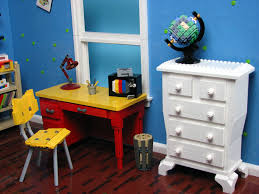 Toy Story Andys Bedroom To Legos And Beyond Fanboy Com
