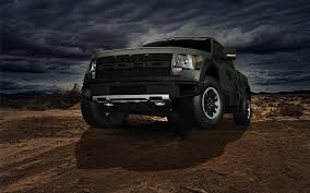 2012 Black Supercrew Ford Raptor - coolfords com digitally creates army green f 150 svt raptor for
