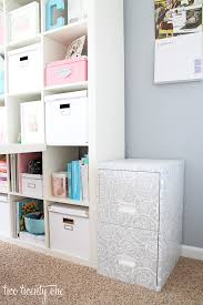 Filing Cabinets Home Office - fancy kallax filing cabinet home office organization with the ikea