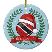 trinidad ornaments u0026 keepsake ornaments zazzle