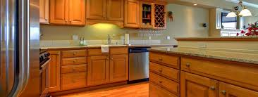Painting Pressboard Kitchen Cabinets Selecting Your Kitchen Cabinets L Styles U0026 Wood Choices L Read Now