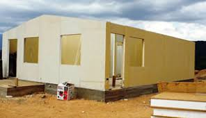 Structural Insulated Panel Home Kits The Innova Building Kit U2013 Innova Eco System