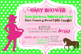 horse baby shower invitations baby shower diy page 374 of 376 baby shower decor baby shower