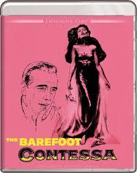 movies mankiewicz classic u0027barefoot contessa u0027 hits blu ray the