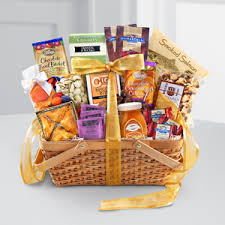 shiva baskets alfred of philadelphia florist gourmet riches kosher gift basket