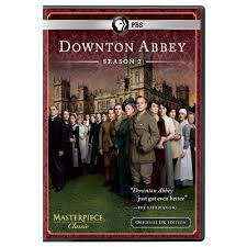 masterpiece classic downton season 2 original