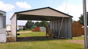 carports building an attached carport cheap metal carport kits