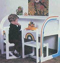 Free Woodworking Plans Childrens Furniture by Mission Style Children U0027s Rocking Chair Furniture Plans Chairs