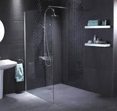Dark Bathroom Ideas by These Colours On The Floors And Walls Would Look Perfect With The