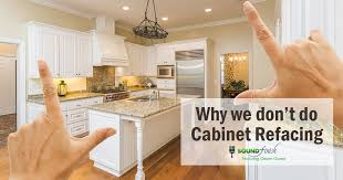 Resurface Cabinets What Does Refacing Cabinets Mean Edgarpoe Net