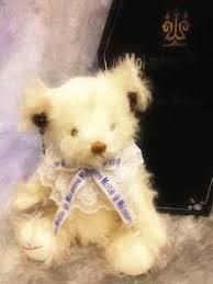 Meme Teddy Bear - mlle rachelrose item moi meme moitie teddy bear collectstor