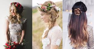 for brides 36 best hairstyles for brides the goddess