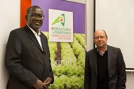 chambre d agriculture de toulouse trait d union paysan economie vie locale le sénégal s inspire