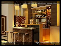 mini bar alam sutra intan render 1 photo by rsur2000