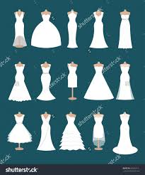 different wedding dress shapes different wedding dress styles more style wedding dress ideas