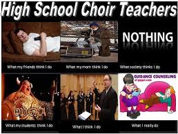 Choir Memes - image 252482 what people think i do what i really do know