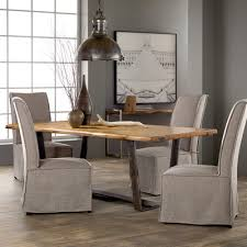 Hooker Furniture Live Edge Dining Table  Reviews Wayfair - Hooker dining room sets
