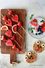 healthy snacks for mummy kitchen a vibrant