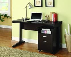 Computer Desk With Filing Cabinet by Filing Cabinet Desk Amazon Com