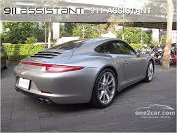 2013 porsche 911 4s cabriolet porsche 911 4s 2013 3 8 in กร งเทพและปร มณฑล automatic