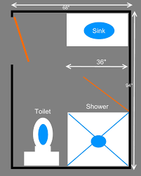 9ft x 5ft master bathroom floor plan with shower sw7 small