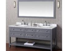 Small Double Sink Bathroom Vanity - white double sink vanity double basin vanity unit white double