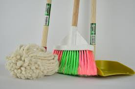 Cleaning The House by Easy Tips To Clean A House Property Decor Decorating And Design Blog