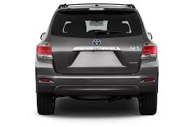 lexus mfg warranty 2013 toyota highlander reviews and rating motor trend