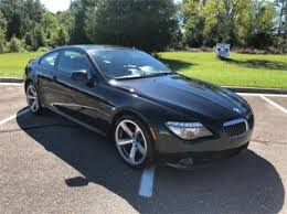 bmw of fayetteville used bmw 6 series for sale in fayetteville nc 17 used 6 series