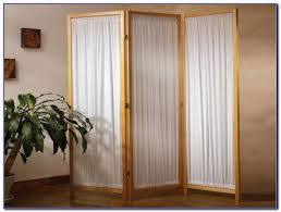 Room Divider Rod by How To Make Curtain Room Dividers Ceiling Curtain Rod Room