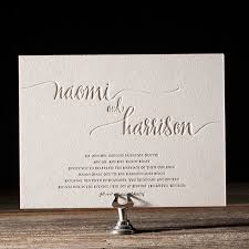 Wedding Invite Examples 21 Wedding Invitation Wording Examples To Make Your Own Brides