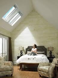angled wall decorating ideas sleek white bedside drawer light