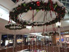 Commercial Christmas Decorations Ideas by 03 01 13 Christmas Decorated Mall A Pinterest Decorating