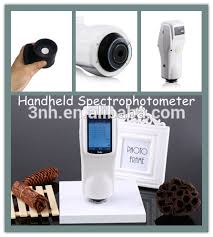 color spectrometer minolta colorimeter spectrophotometer price with cie lab color