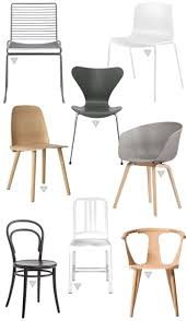 best 25 scandinavian dining chairs ideas on pinterest