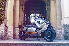 bmw motorrad concept link photo gallery from italy