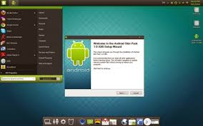 windows xp for android android transformation pack for windows 8 7 vista or xp
