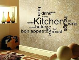 diy kitchen wall decor ideas wall arts wall decor ideas at wonderful kitchen wall design with