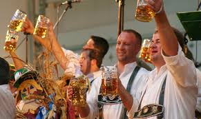 understanding german culture a starting point insider views