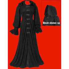 ritual robes robes ceremonial ritual wear luciferian apotheca polyvore