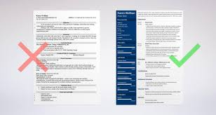 Retail Resume Examples Retail Resume Sample And Complete Guide 20 Examples