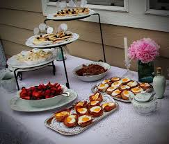 kitchen tea food ideas best 25 bridal shower menu ideas on bridal shower