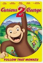 curious george 2 follow monkey 2009 imdb