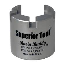 House Faucet Faucet Retaining Nut Wrench
